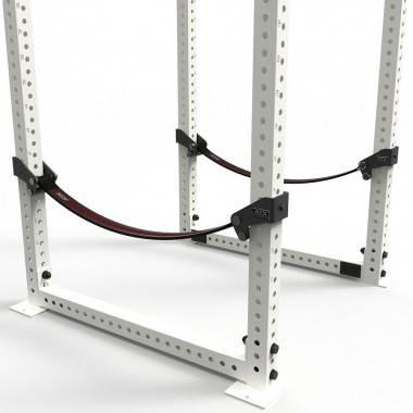 Pasy bezpieczeństwa ATX® STR-X8-110 | Belt Strap Safety System | Series 800 - 110cm ATX - 1 | klubfitness.pl | sprzęt sportowy s