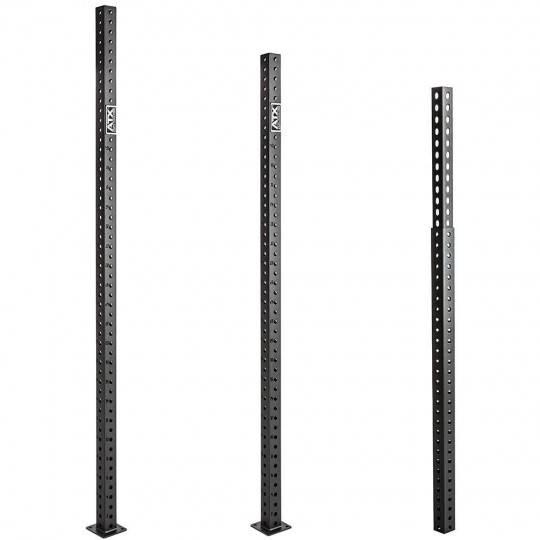 Słup pionowy stacji crossfit ATX® 4D-Uprights | System ATX 4.0 RIG ATX - 1 | klubfitness.pl | sprzęt sportowy sport equipment