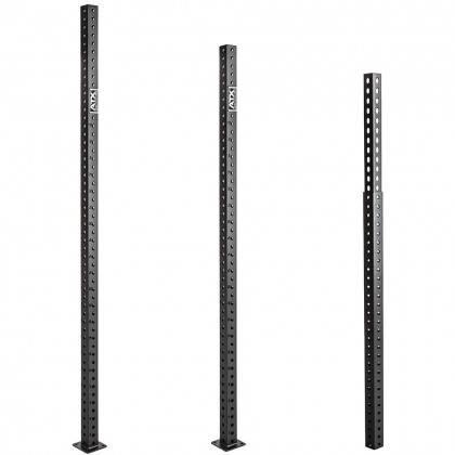 Słup pionowy stacji crossfit ATX® 4D-Uprights | System ATX 4.0 RIG ATX® - 1 | klubfitness.pl