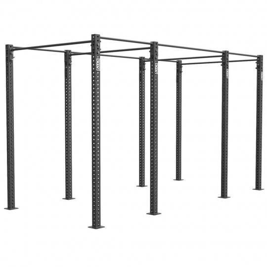 Stanowisko treningu funkcjonalnego ATX® R4F-BAS-L-03 | Functional RIG 4.0 ATX® - 1 | klubfitness.pl