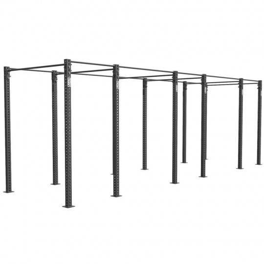 Stanowisko treningu funkcjonalnego ATX® R4F-BAS-L-05 | Functional RIG 4.0 ATX - 1 | klubfitness.pl | sprzęt sportowy sport equip