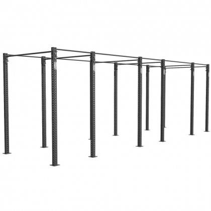 Stanowisko treningu funkcjonalnego ATX® R4F-BAS-L-05 | Functional RIG 4.0 ATX® - 1 | klubfitness.pl