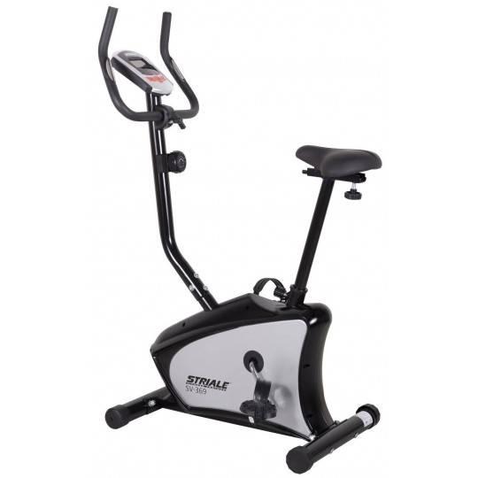 Rower treningowy pionowy STRIALE SV-369 magnetyczny,producent: STRIALE, photo: 1