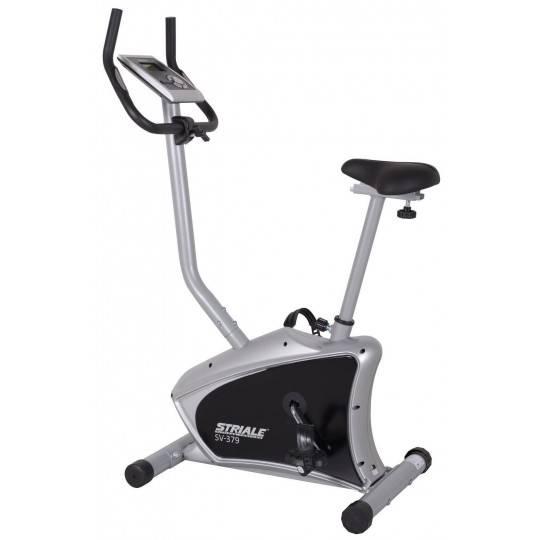 Rower treningowy pionowy STRIALE SV-379 elektromagnetyczny Striale - 1 | klubfitness.pl