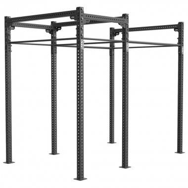 Stanowisko treningu funkcjonalnego ATX® R4F-SEC-H-02 | Functional RIG 4.0 ATX - 1 | klubfitness.pl | sprzęt sportowy sport equip