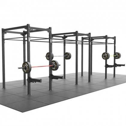 Stanowisko treningu funkcjonalnego ATX® R4F-SEC-H-02 | Functional RIG 4.0 ATX - 3 | klubfitness.pl | sprzęt sportowy sport equip