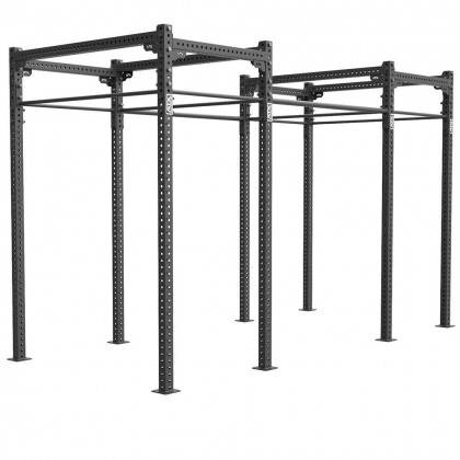 Stanowisko treningu funkcjonalnego ATX® R4F-SEC-H-03 | Functional RIG 4.0 ATX - 1 | klubfitness.pl | sprzęt sportowy sport equip