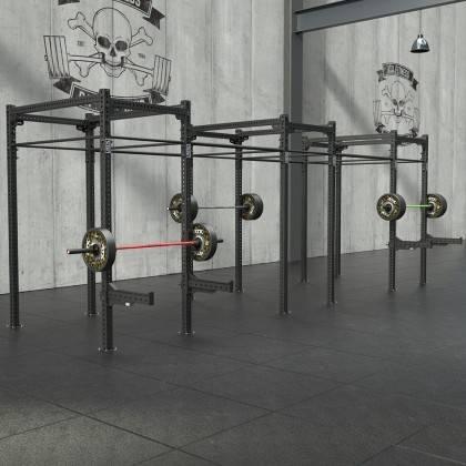 Stanowisko treningu funkcjonalnego ATX® R4F-SEC-H-03 | Functional RIG 4.0 ATX - 2 | klubfitness.pl | sprzęt sportowy sport equip