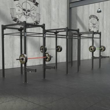 Stanowisko treningu funkcjonalnego ATX® R4F-SEC-H-04 | Functional RIG 4.0 ATX - 2 | klubfitness.pl | sprzęt sportowy sport equip