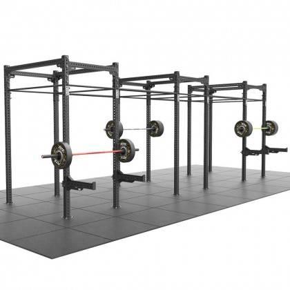 Stanowisko treningu funkcjonalnego ATX® R4F-SEC-H-04 | Functional RIG 4.0 ATX - 3 | klubfitness.pl | sprzęt sportowy sport equip