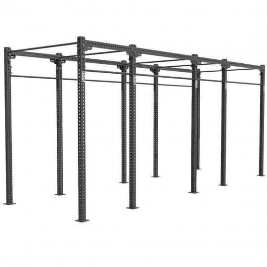 Stanowisko treningu funkcjonalnego ATX® R4F-STD-H-04 | Functional RIG 4.0 ATX - 1 | klubfitness.pl | sprzęt sportowy sport equip