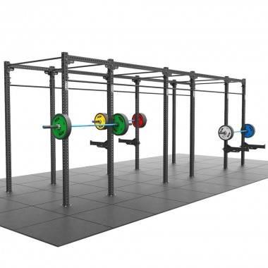 Stanowisko treningu funkcjonalnego ATX® R4F-STD-H-05 | Functional RIG 4.0 ATX - 3 | klubfitness.pl | sprzęt sportowy sport equip