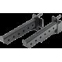 Podpory bezpieczeństwa Barbarian-Line BB-SBR-75-500 | długość 50cm Barbarian-Line - 1 | klubfitness.pl