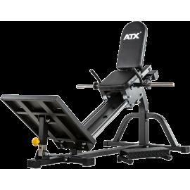 Suwnica do przysiadów ATX® CLP-640   Compact Leg Press ATX® - 1   klubfitness.pl