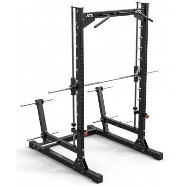 Suwnica Smith'a ATX® MPX-730 | Multipress Half Rack ATX - 1 | klubfitness.pl | sprzęt sportowy sport equipment