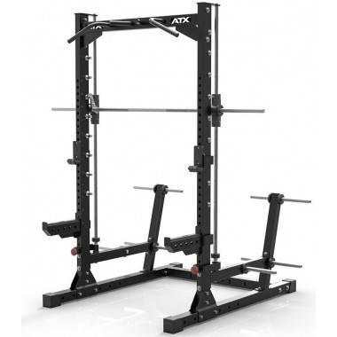 Suwnica Smith'a ATX® MPX-730 | Multipress Half Rack ATX - 2 | klubfitness.pl | sprzęt sportowy sport equipment