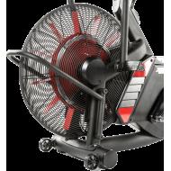 Rower crossfit Xebex® Magnetic Air Bike | opór magnetyczno-powietrzny Xebex Fitness - 7 | klubfitness.pl | sprzęt sportowy sport