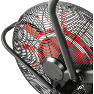 Rower crossfit Xebex® Magnetic Air Bike | opór magnetyczno-powietrzny Xebex Fitness - 9 | klubfitness.pl | sprzęt sportowy sport