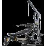 Atlas treningowy na wolne obciążenia ATX® WSX-670 Triplex | izolowane ramiona ATX® - 1 | klubfitness.pl