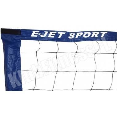 Zestaw do siatkówki plażowej 975 x 98cm linie pola SPARTAN SPORT - 2 | klubfitness.pl | sprzęt sportowy sport equipment