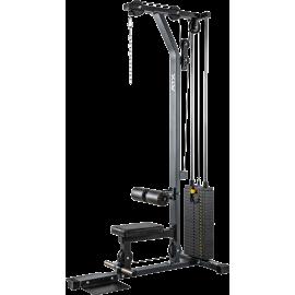 Wyciąg linowy ATX® LSW-630 Lat Machine | wyciąg górny dolny | stos 115kg ATX® - 1 | klubfitness.pl