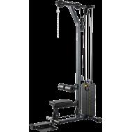 Wyciąg linowy ATX® LSW-630 Lat Machine | wyciąg górny dolny | stos 115kg ATX® - 1 | klubfitness.pl | sprzęt sportowy sport equip