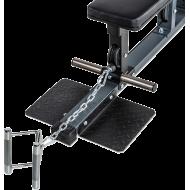 Wyciąg linowy ATX® LSW-630 Lat Machine | wyciąg górny dolny | stos 115kg ATX® - 3 | klubfitness.pl | sprzęt sportowy sport equip
