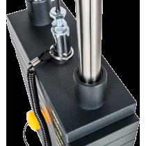 Wyciąg linowy ATX® LSW-630 Lat Machine | wyciąg górny dolny | stos 115kg ATX® - 5 | klubfitness.pl