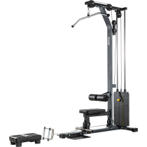 Wyciąg linowy ATX® LSW-630 Lat Machine | wyciąg górny dolny | stos 115kg ATX® - 10 | klubfitness.pl