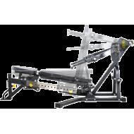 Ławka treningowa izolowane ramiona ATX® LMP-650 | wolne obciążenia ATX® - 5 | klubfitness.pl
