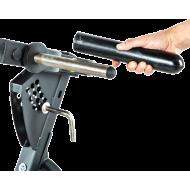 Ławka treningowa izolowane ramiona ATX® LMP-650 | wolne obciążenia ATX® - 7 | klubfitness.pl