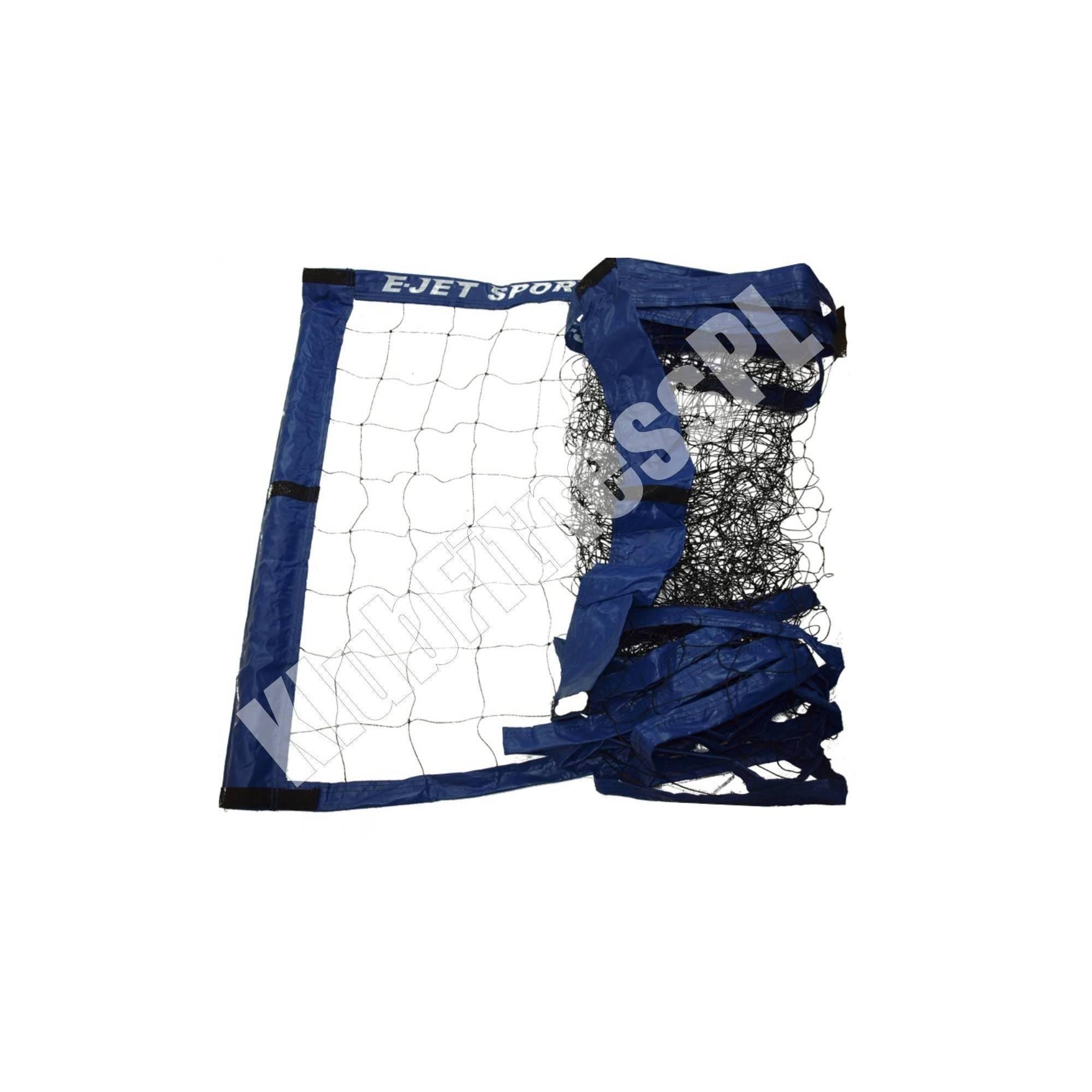 Zestaw do siatkówki plażowej 975 x 98cm linie pola SPARTAN SPORT - 1 | klubfitness.pl | sprzęt sportowy sport equipment
