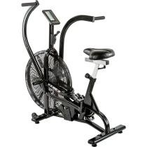 Rower crossfit Xebex® Magnetic Air Bike MG-3 | opór magnetyczno-powietrzny Xebex Fitness - 1 | klubfitness.pl