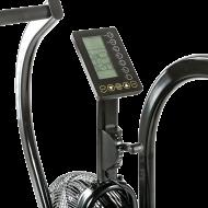 Rower crossfit Xebex® Magnetic Air Bike MG-3   opór magnetyczno-powietrzny Xebex Fitness - 5   klubfitness.pl   sprzęt sportowy