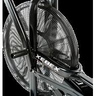 Rower crossfit Xebex® Magnetic Air Bike MG-3   opór magnetyczno-powietrzny Xebex Fitness - 6   klubfitness.pl   sprzęt sportowy