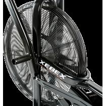 Rower crossfit Xebex® Magnetic Air Bike MG-3 | opór magnetyczno-powietrzny Xebex Fitness - 6 | klubfitness.pl