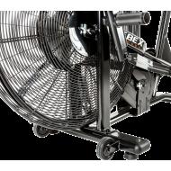 Rower crossfit Xebex® Magnetic Air Bike MG-3   opór magnetyczno-powietrzny Xebex Fitness - 7   klubfitness.pl   sprzęt sportowy