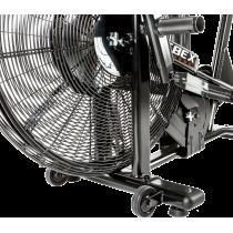 Rower crossfit Xebex® Magnetic Air Bike MG-3 | opór magnetyczno-powietrzny Xebex Fitness - 7 | klubfitness.pl