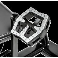 Rower crossfit Xebex® Magnetic Air Bike MG-3   opór magnetyczno-powietrzny Xebex Fitness - 9   klubfitness.pl   sprzęt sportowy