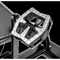 Rower crossfit Xebex® Magnetic Air Bike MG-3 | opór magnetyczno-powietrzny Xebex Fitness - 9 | klubfitness.pl