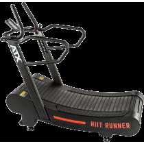 Bieżnia treningowa ATX® HIT-PRO-2000 Curved | profilowana | crossfit ATX® - 1 | klubfitness.pl