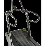 Bieżnia treningowa ATX® HIT-PRO-2000 Curved | profilowana | crossfit ATX® - 9 | klubfitness.pl