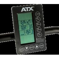 Bieżnia treningowa ATX® HIT-PRO-2000 Curved | profilowana | crossfit ATX® - 10 | klubfitness.pl