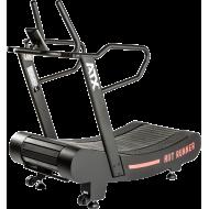 Bieżnia treningowa ATX® HIT-PRO-2000 Curved | profilowana | crossfit ATX® - 8 | klubfitness.pl