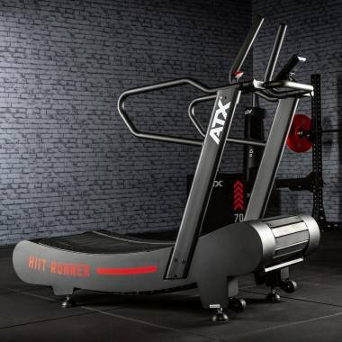 Bieżnia treningowa ATX® HIT-PRO-2000 Curved | profilowana | crossfit ATX® - 3 | klubfitness.pl