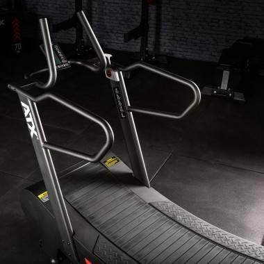 Bieżnia treningowa ATX® HIT-PRO-2000 Curved | profilowana | crossfit ATX® - 12 | klubfitness.pl