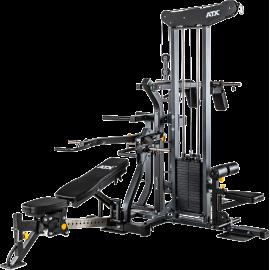 Atlas wielofunkcyjny ATX® MSX-690 Multiplex | izolowane ramiona | stos 100kg ATX® - 1 | klubfitness.pl