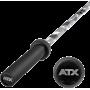 Gryf olimpijski prosty 150cm ATX® LH-50-150-CAMO | Camouflage Bar ATX® - 1 | klubfitness.pl | sprzęt sportowy sport equipment