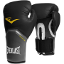 Rękawice bokserskie Everlast Pro Style Elite Training | czarne Everlast - 1 | klubfitness.pl