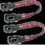 Pasy bezpieczeństwa ATX® STR-X7-95 | Belt Strap Safety System | Series 700 - 95cm ATX® - 2 | klubfitness.pl